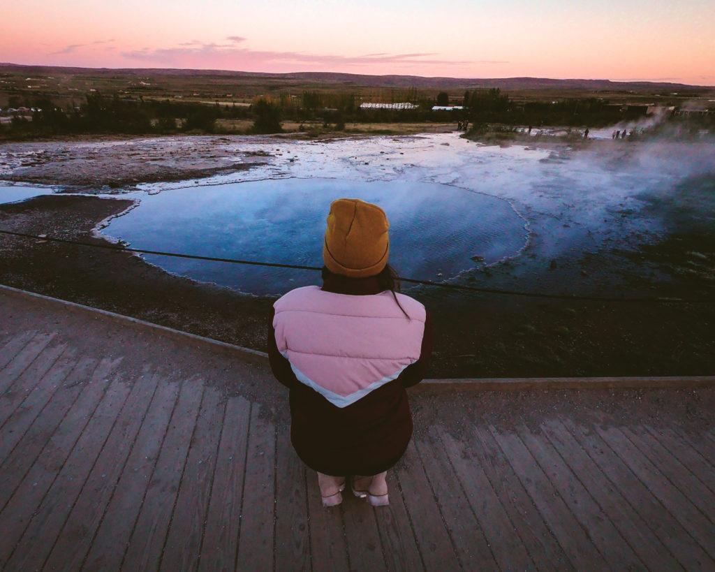 ICELAND TRIP | JOUR 3