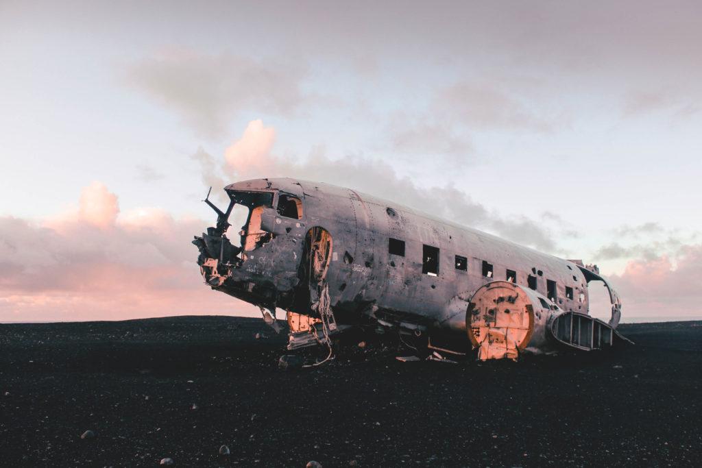 ICELAND TRIP | Jour 5