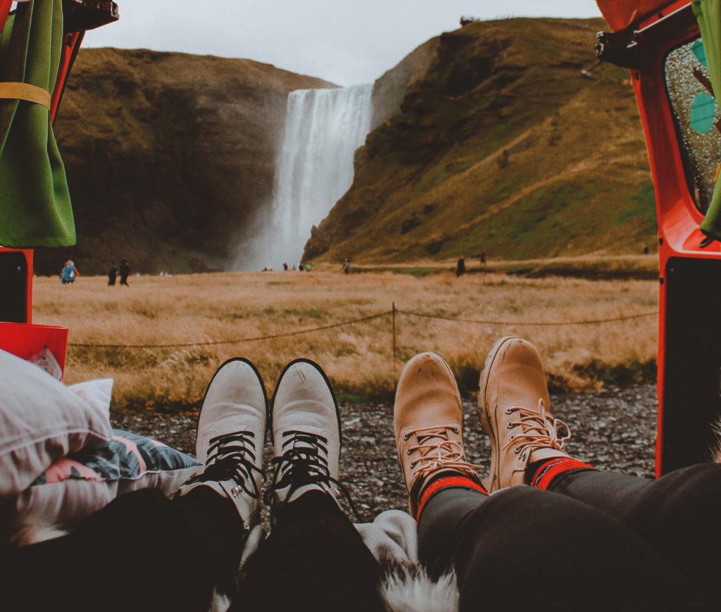 ICELAND TRIP | Jour 4