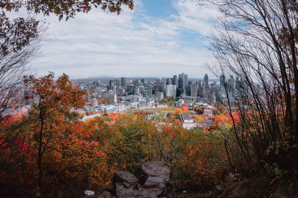 CANADA | MONTRÉAL