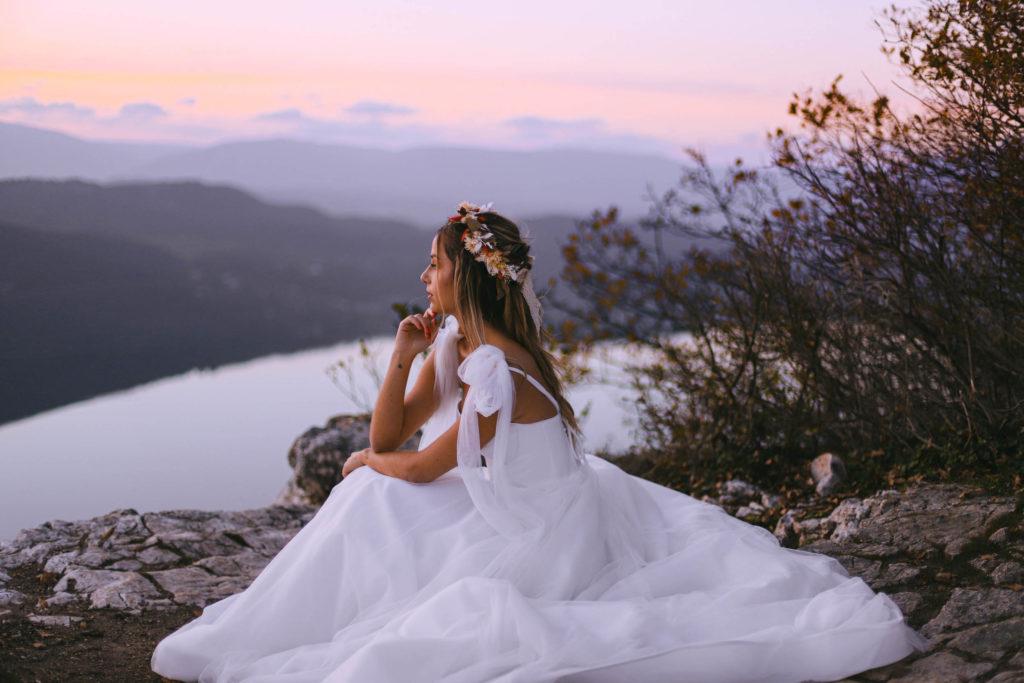 MARIAGE AU COUCHÉ DU SOLEIL